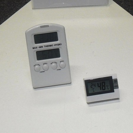 Klima-kontroll